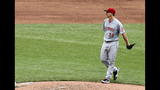 GAME PHOTOS: Reds vs. Pirates (June 19, 2014) - (7/21)