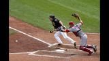 GAME PHOTOS: Reds vs. Pirates (June 19, 2014) - (11/21)