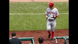 GAME PHOTOS: Reds vs. Pirates (June 19, 2014) - (16/21)