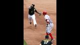 GAME PHOTOS: Reds vs. Pirates (June 19, 2014) - (14/21)