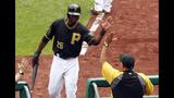 GAME PHOTOS: Reds vs. Pirates (June 19, 2014) - (13/21)