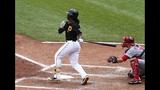 GAME PHOTOS: Reds vs. Pirates (June 19, 2014) - (4/21)