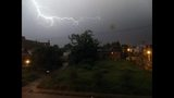 What a show! Viewer submitted lightning photos - (18/25)