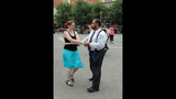 Ballroom dancing event held in Market Square - (20/25)