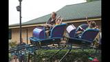 Summer fun at Kennywood Park - (10/25)