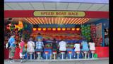 Summer fun at Kennywood Park - (7/25)