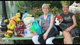 Summer fun at Kennywood Park - (20/25)