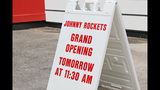 First Look: Johnny Rockets opens At Kennywood - (10/25)