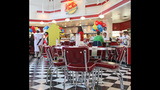 First Look: Johnny Rockets opens At Kennywood - (12/25)