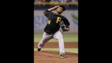 GAME PHOTOS: Pirates defeat Rays 8-1 - (2/20)