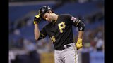 GAME PHOTOS: Pirates 6, Rays 5 - (2/19)