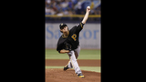 GAME PHOTOS: Pirates 6, Rays 5 - (7/19)