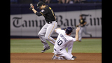 GAME PHOTOS: Pirates 6, Rays 5 - (14/19)