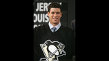 PHOTOS: Sidney Crosby's draft experience - (13/25)