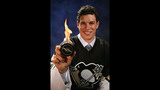 PHOTOS: Sidney Crosby's draft experience - (17/25)