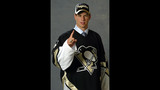PHOTOS: Sidney Crosby's draft experience - (5/25)
