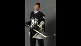 PHOTOS: Sidney Crosby's draft experience - (14/25)
