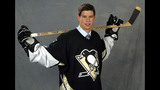 PHOTOS: Sidney Crosby's draft experience - (11/25)