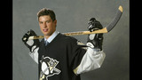 PHOTOS: Sidney Crosby's draft experience - (25/25)