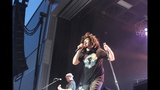 Counting Crows rock Stage AE - (12/25)