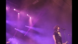 Counting Crows rock Stage AE - (7/25)