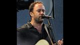 Dave Matthews Band Performs at First Niagara Pavilion - (9/25)