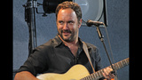 Dave Matthews Band Performs at First Niagara Pavilion - (7/25)