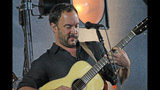 Dave Matthews Band Performs at First Niagara Pavilion - (16/25)