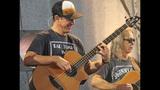 Dave Matthews Band Performs at First Niagara Pavilion - (3/25)