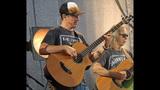Dave Matthews Band Performs at First Niagara Pavilion - (24/25)