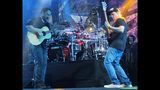 Dave Matthews Band Performs at First Niagara Pavilion - (25/25)