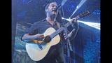 Dave Matthews Band Performs at First Niagara Pavilion - (2/25)