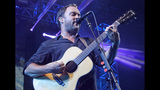 Dave Matthews Band Performs at First Niagara Pavilion - (6/25)