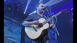 Dave Matthews Band Performs at First Niagara Pavilion - (1/25)