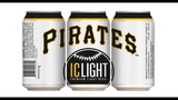 Pirates-themed Iron City beer cans - (14/17)