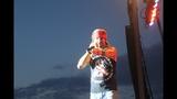 Bret Michaels performs at Big Butler Fair - (7/13)