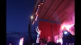 Bret Michaels performs at Big Butler Fair - (11/13)