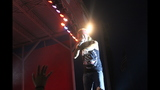 Bret Michaels performs at Big Butler Fair - (9/13)