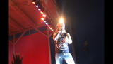 Bret Michaels performs at Big Butler Fair - (10/13)
