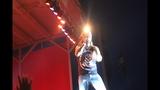 Bret Michaels performs at Big Butler Fair - (10/13)