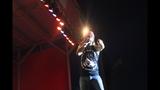 Bret Michaels performs at Big Butler Fair - (2/13)