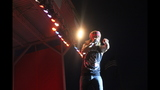 Bret Michaels performs at Big Butler Fair - (3/13)