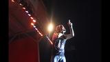 Bret Michaels performs at Big Butler Fair - (6/13)