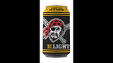Pirates-themed Iron City beer cans - (12/17)