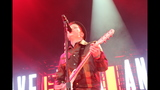 Fall Out Boy, Paramore perform at First… - (14/25)