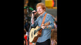 Ed Sheeran Performs On The Today Show - (4/11)