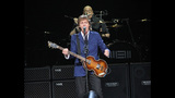 Paul McCartney performs at Consol Energy Center - (10/25)