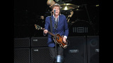 Paul McCartney performs at Consol Energy Center - (14/25)