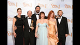 Photos: 2014 Emmy Award nominees - (2/25)