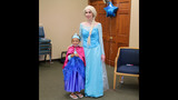 Shaler North Hills Library hosts 'Frozen' event - (4/25)